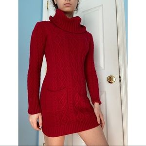 Ralph Lauren Sweater Dress